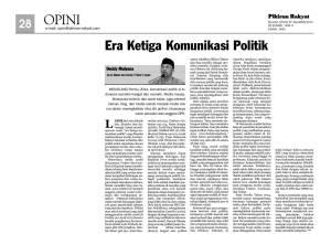 Deddy Mulyana PR-2013-4