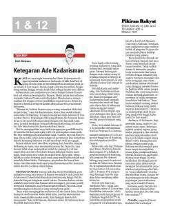 Deddy Mulyana PR-2014-9
