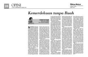 Sahala T Saragih PR-2013-5